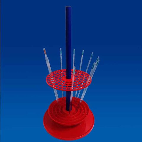 ROTARY PIPETTE STAND (PP)