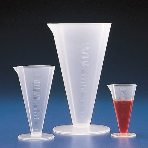 CONICAL MEASURE (PP)