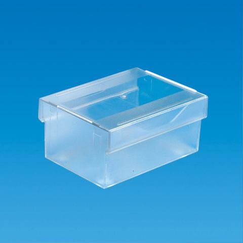 EMPTY BOX FOR PIPETTE TIP REFILL - LOW FORM (PC)