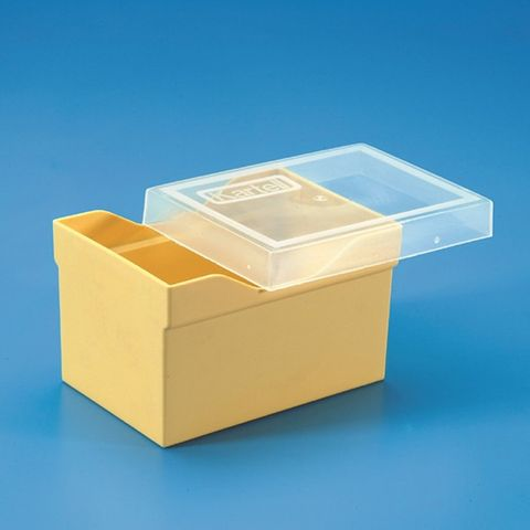 EMPTY BOX FOR PIPETTE TIP REFILL (PP)