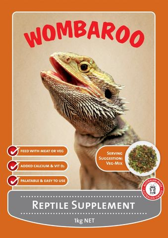 PASSWELL REPTILE SPECIAL ORDER