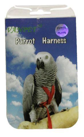 BIRD HARNESSES