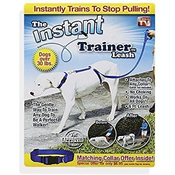 INSTANT TRAINER LEASH