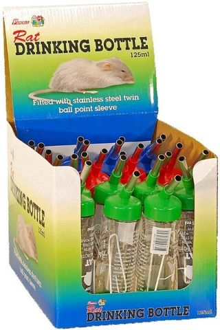 Display Box of 24 Rat & Mouse