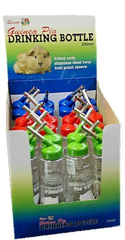 Display Box of 24 G'Pig Bottles PDB-250