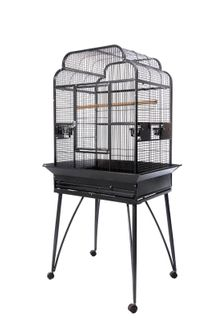 CAGES & STANDS