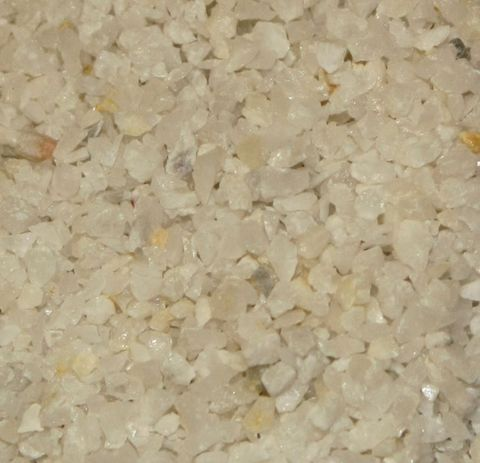 WHITE QUARTZ 3MM