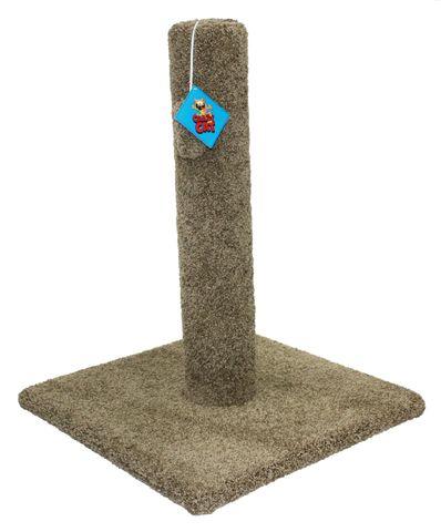 Ctn 2 69cm Single Scratching Pole