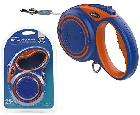 DOGNESS RETRACTABLE LEADS - NEW!!