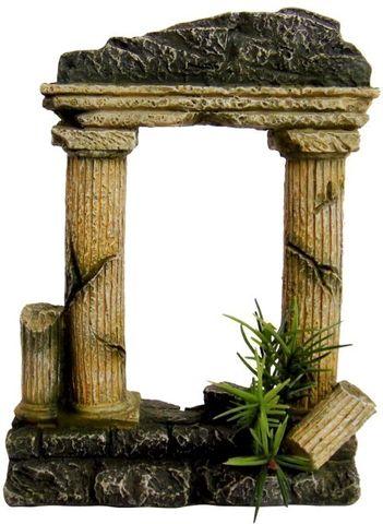 Column Ruins 13x5x16cm RP007