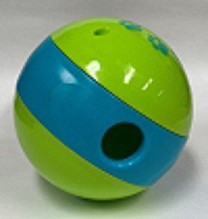 TREAT BALLS