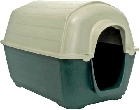 CURVED ROOF KENNEL