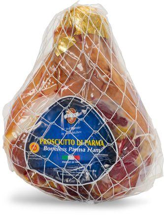 Siena Italian Parma Prosciutto Full Boneless Leg