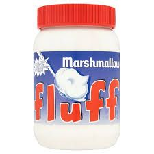 FLUFF 12x213gm MARSHMALLOW SPREAD