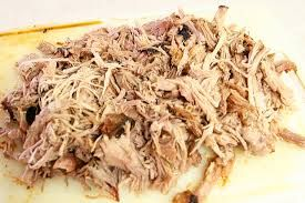 HANS (5) 1kg PULLED PORK FROZEN
