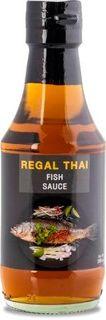 REGAL THAI 12x200ml FISH SAUCE