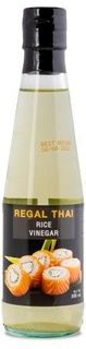 REGAL THAI 12x300ml RICE VINEGAR