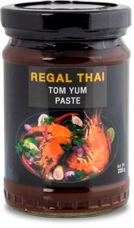 REGAL THAI 12x235gm TOM YUM PASTE