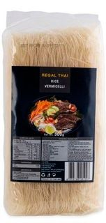 REGAL THAI 12x300gm RICE VERMICELLI