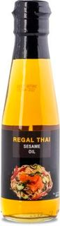 REGAL THAI 12x200ml 100% SESAME OIL