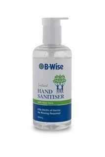 B-WISE 20x500ml HAND SANITISER
