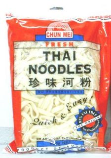 CHUN MEI 10x500gm FRESH THAI NOODLE