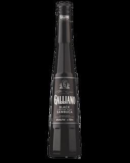 GALLIANO BLACK SAMBUCCA 700ml