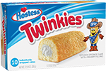 HOSTESS 10x38.5g(6) TWINKIES MULTIPACK