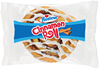 HOSTESS 6x113g(6) CINNAMON ROLL 1PK S/S