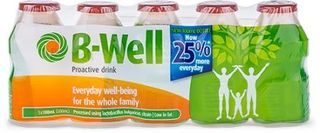 B-WELL 8x(5x100ml)PROACTIVE DRINK ORIGNL