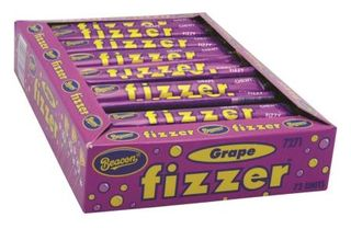 BEACON FIZZER 72x11.6gm GRAPE