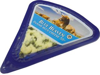 BLUE HEAVEN (30) 100g DANISH BLUE CHEESE
