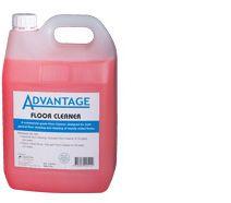 ADVANTAGE 5 litre (4) FLOOR CLEANER
