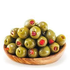 SIENA 10kg GIANTS STUFFED GREEN OLIVES