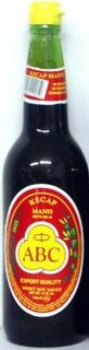 ABC 12x600ml SWEET SOY SAUCE