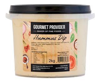 G/PROV 2kg (4) HOUMMUS DIP