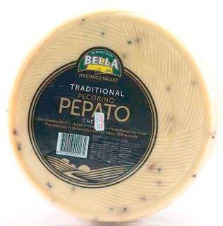 BELLA PEPATO (7kg RW) WHEEL