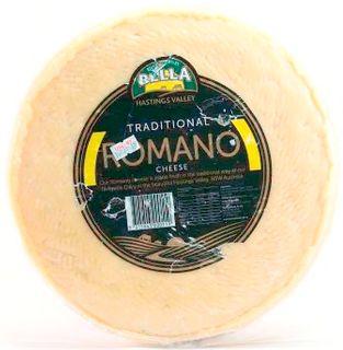 BELLA ROMANO (7kg RW) WHEEL