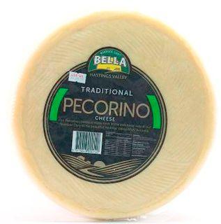 BELLA PECORINO (7kg RW) WHEEL