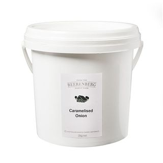 BEERENBERG (2) 2kg CARAMELISED ONION