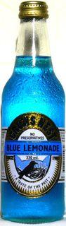 CROWS NEST 24x330ml BLUE LEMONADE