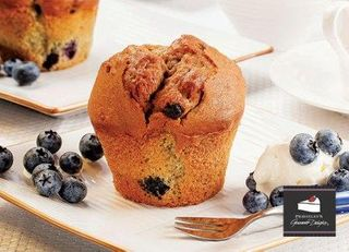PRSTLY 6 (4) BLUEBERRY MUFFIN