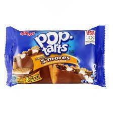 POP TART 6x2pk(12) SMORES