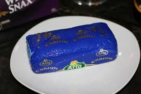ARLA (3) 1.5kg RW ESROM CHEESE