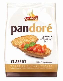 LA MOLE 15x250g PANDORE CLASSICI