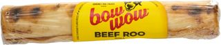 BOW WOW 24x1pk BEEF ROO ROLLS
