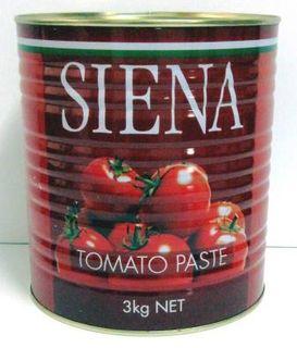 SIENA A10 (6) TOMATO PASTE