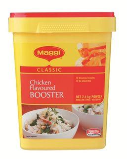 MAGGI(6) 2.4kg CHICKEN BOOSTER GF