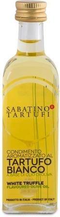 SABATINO 55ml (12) WHITE TRUFFLE OIL