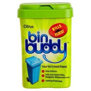 BIN BUDDY 3x450gm CITRUS ZNG INSECTICIDE